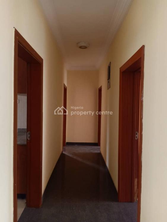 Luxury 3 Bedroom Flat, Adeniyi Jones, Ikeja, Lagos, Flat for Rent
