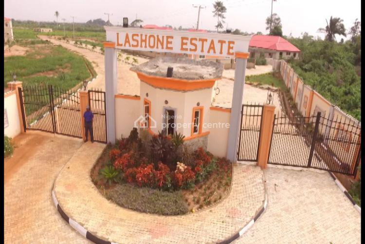 Registered Survey, Few Minutes Drive to Redeem Camp, Simawa, Ogun, Residential Land for Sale