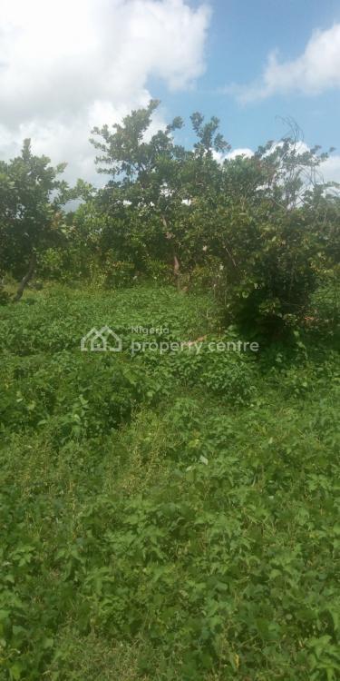 4 Bedroom Duplex, Opposite Union Homes Estate., Kuje, Abuja, Residential Land for Sale