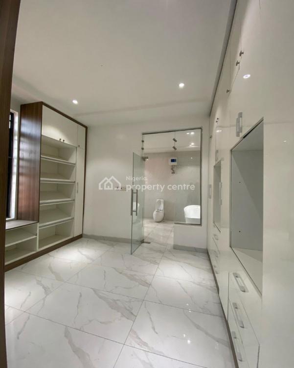 Luxurious 7 Bedroom Fully Detached Duplex, Lekki Phase 1, Lekki, Lagos, Detached Duplex for Sale