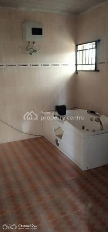 a Shared Apartment, Tunji Bello Street, Lekki Scheme 2, Lekki, Lagos, Self Contained (single Rooms) for Rent