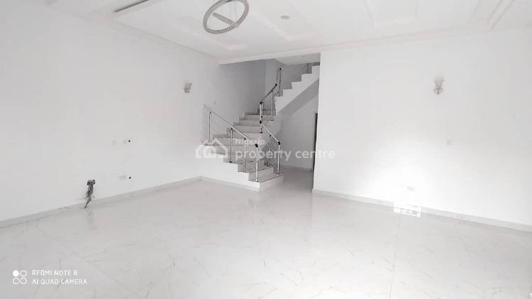 Unique Brand New 4 Bedroom Semi Detached Duplex, Idado, Lekki, Lagos, Semi-detached Duplex for Sale