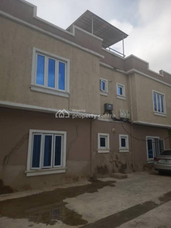 Luxury 3 Bedrooms Flat, Mende, Maryland, Lagos, Flat for Rent