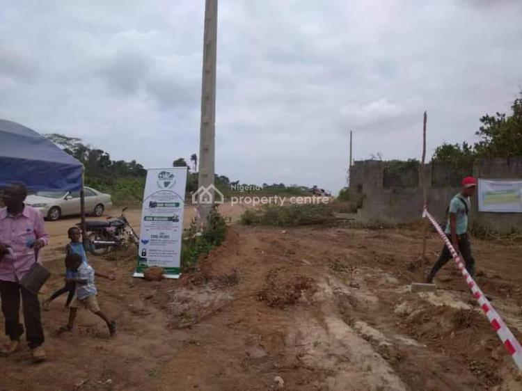 Fast Developing Area with Instant Allocation, Atere Town Off Ikorodu - Itokin Road, Imota, Lagos, Land for Sale