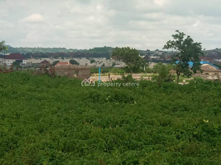 Promo! a Residential Land in The Heart of Abuja, Adjacent Dunamis Church, Off Airport Road,, Lugbe District, Abuja, Mixed-use Land for Sale