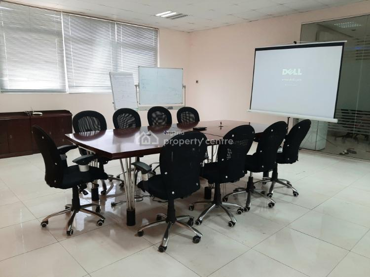 Conference Room, Plot 23, Water Coporation, Ligali Ayorinde, Oniru, Victoria Island (vi), Lagos, Conference / Meeting / Training Room for Rent
