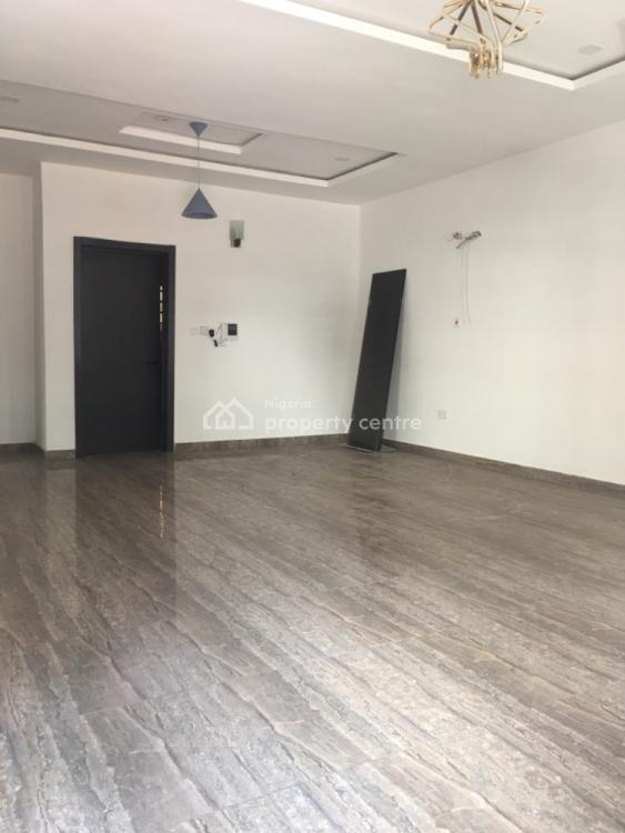 Newly Built 4 Bedrooms Semi Detached Duplex with Bq in an Estate, Idado, Lekki, Lagos, Semi-detached Duplex for Sale