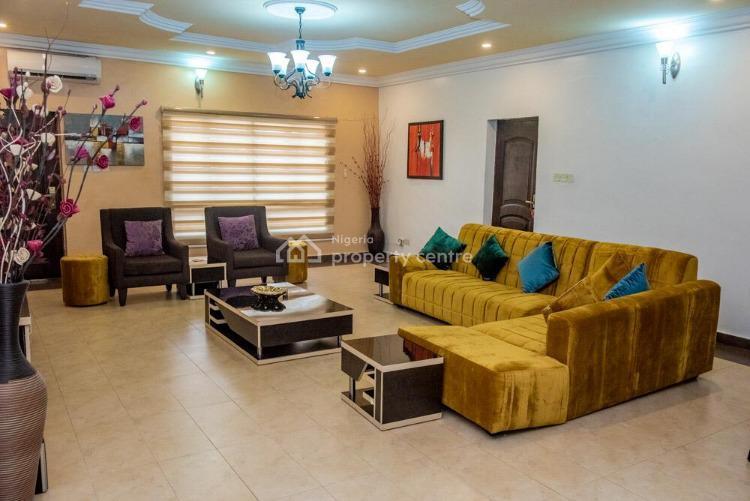 3 Bedrooms Luxury Apartment, Oniru, Victoria Island (vi), Lagos, Flat Short Let