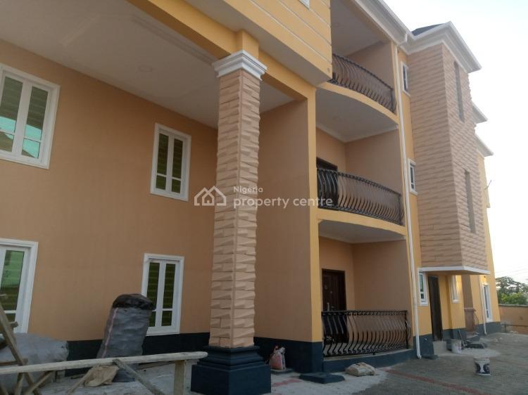 Newly Built 2 Bedroom Flat, Mark Close, Eputu, Ibeju Lekki, Lagos, House for Rent