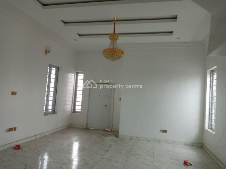 4 Bedroom Fully-detached with a B/q, Mega Mound Estate, Ikota, Lekki, Lagos, Semi-detached Duplex for Rent