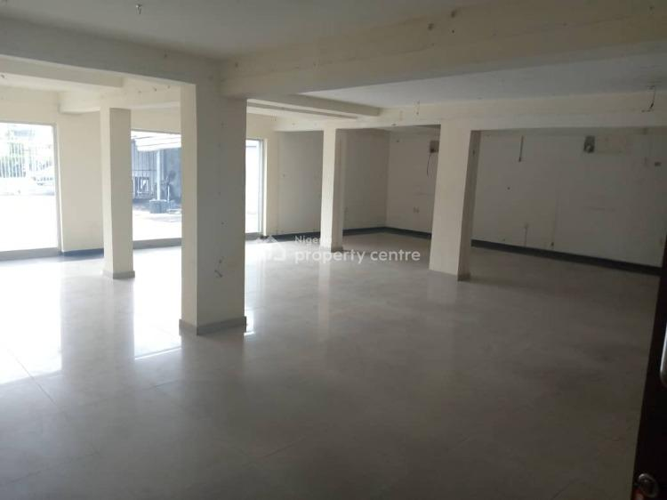 Commercial Property with Lot of Rooms, Victoria Island (vi), Lagos, Commercial Property for Rent