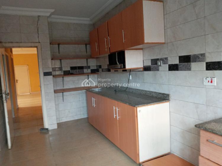 4 Bedroom Semi-detached with a B/q, Mega Mound Estate, Ikota, Lekki, Lagos, Semi-detached Duplex for Rent