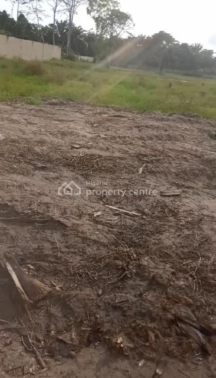 Land Measuring 1.4 Hectares, By Lufasi Nature Park, Sangotedo, Ajah, Lagos, Mixed-use Land for Sale