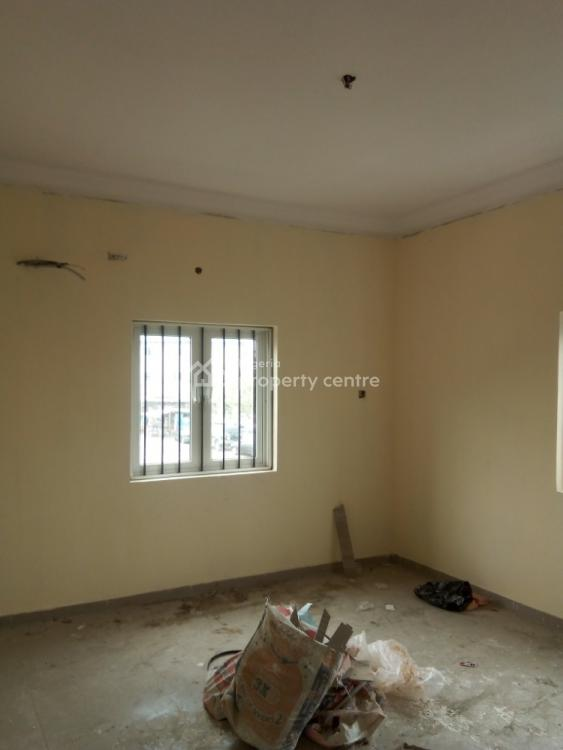 Newly Built Mini Flat, Fola Agoro, Yaba, Lagos, Mini Flat for Rent