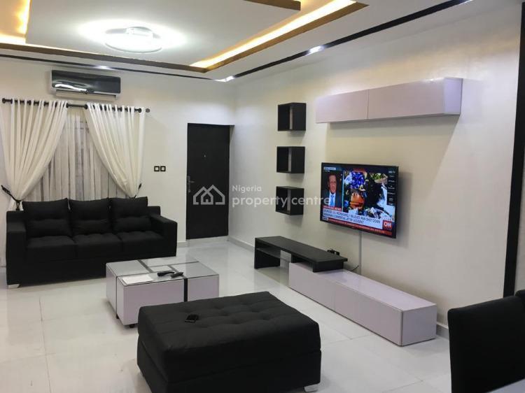 Luxury 3 Bedrooms Apartment, Oniru, Victoria Island (vi), Lagos, House Short Let