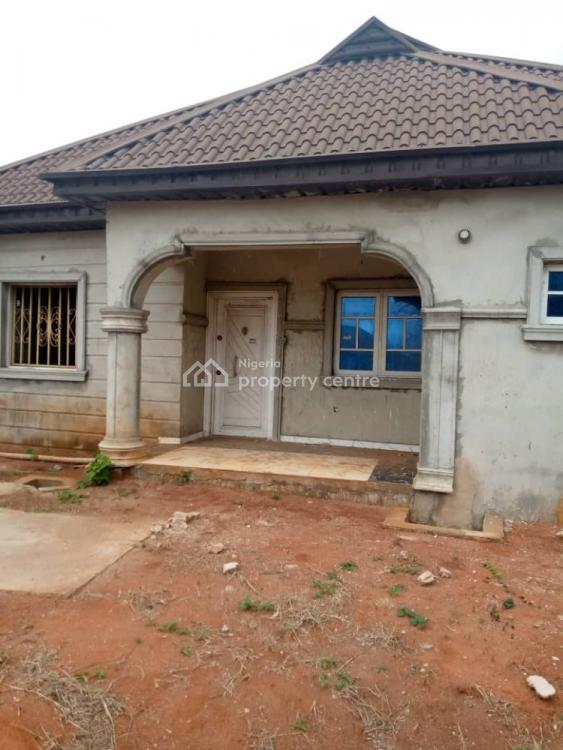Executive 3 Bedroom (all Room Ensuit) with Pop, Igbogbo, Ikorodu, Lagos, Detached Bungalow for Sale