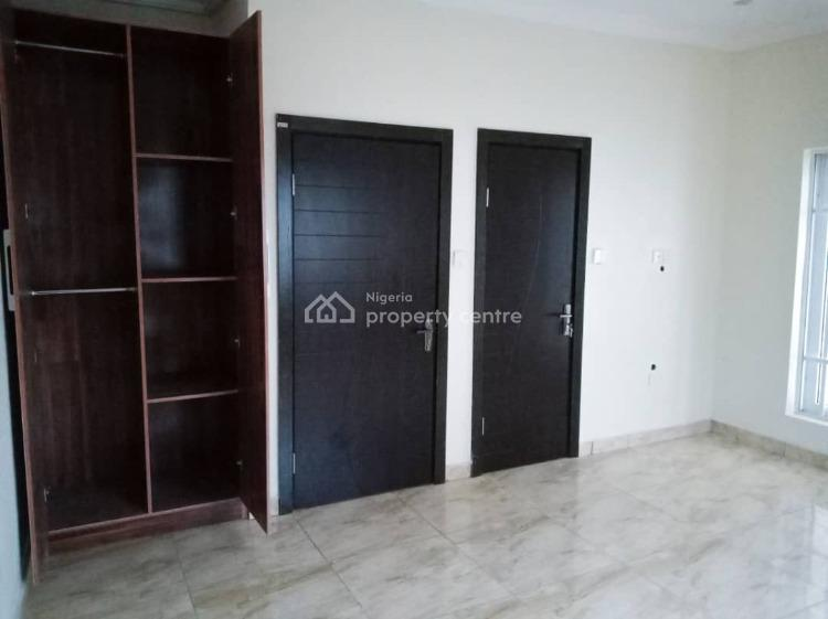 Luxury Terrace Houses, Omole Phase 1, Ojodu, Lagos, Terraced Duplex for Sale