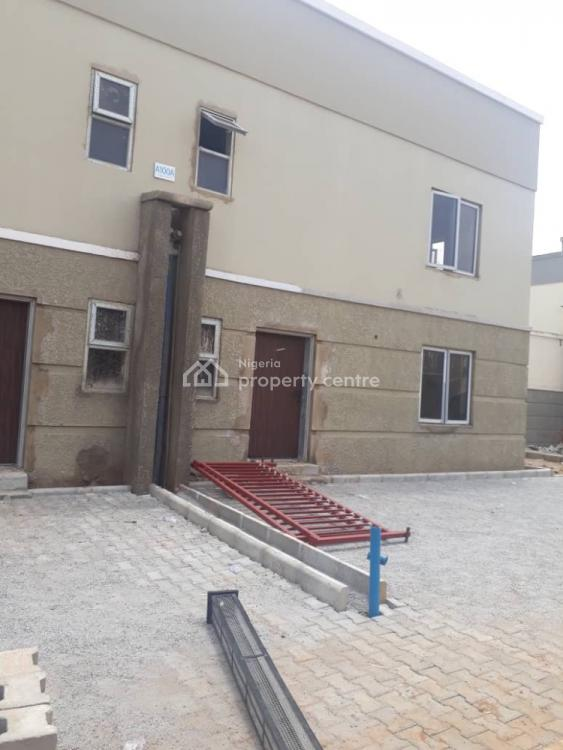 Luxury 2 Bedroom Apartment, Life Camp, Abuja, Block of Flats for Sale