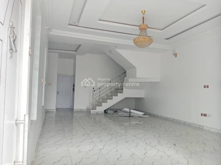 4 Bedroom Semi Detached, Orchid, Ikota, Lekki, Lagos, Semi-detached Duplex for Rent