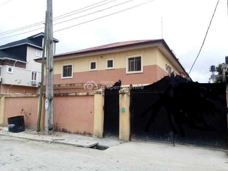 3 Bedroom Flat, Ikate, Lekki, Lagos, Flat for Rent
