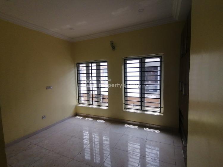 Four Bedroom Terrace Duplex, Off Chevron Drive, Lekki Phase 1, Lekki, Lagos, Terraced Duplex for Sale