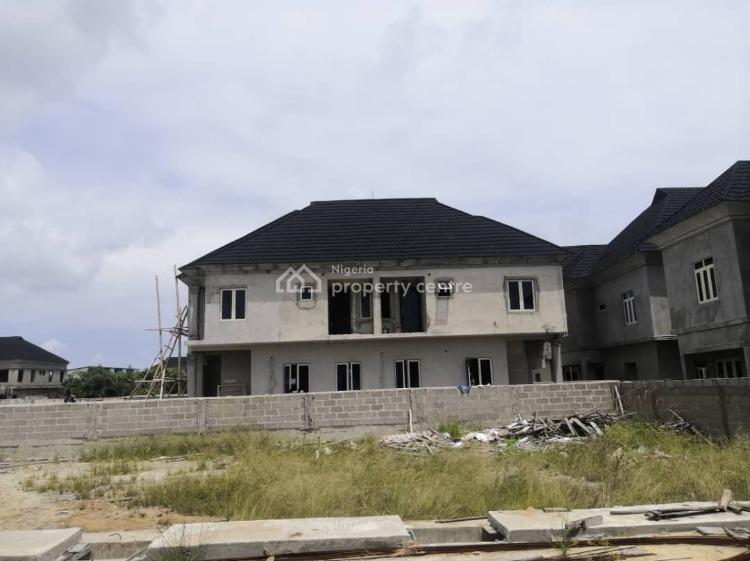 Luxury Habitable Land, Okun Ajah, Off Abraham Adesanya, Ogombo, Ajah, Lagos, Residential Land for Sale