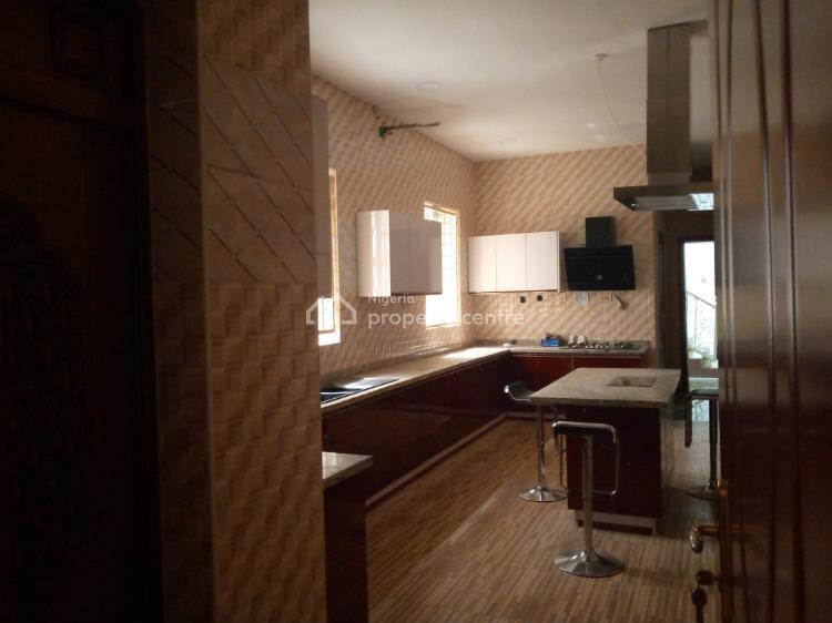 Luxury Brand New Detached Five Bedroom Duplex, Katampe Extension, Katampe, Abuja, Detached Duplex for Sale