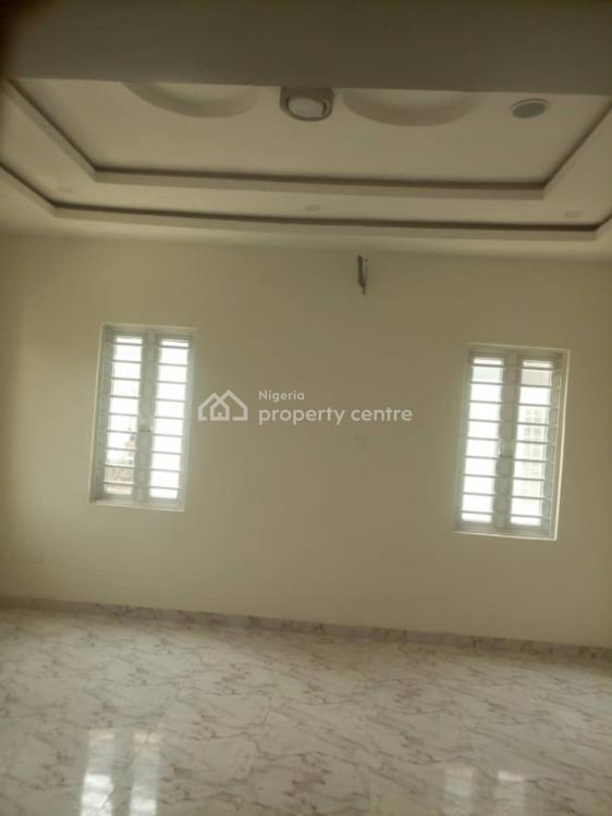 Luxury Brand New 5 Bedrooms Duplex with Bq, Chevron Alternative, Lekki Expressway, Lekki, Lagos, Detached Duplex for Rent