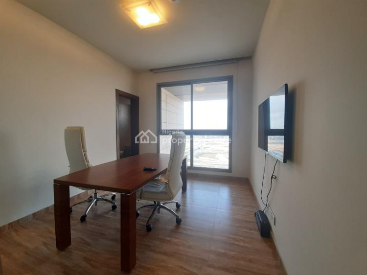 Luxury 3 Bedroom Furnished Apartment with 2 Rooms Bq, Victoria Island (vi), Lagos, Flat for Rent