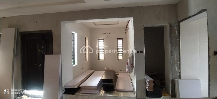 Brand New 3 Bedroom Flat with 1 Bq, Ebute, Ikorodu, Lagos, Semi-detached Duplex for Rent