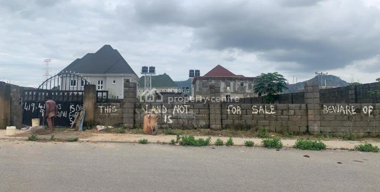 1000 Sqm, Fo1 Layout, Kubwa, Abuja, Residential Land for Sale