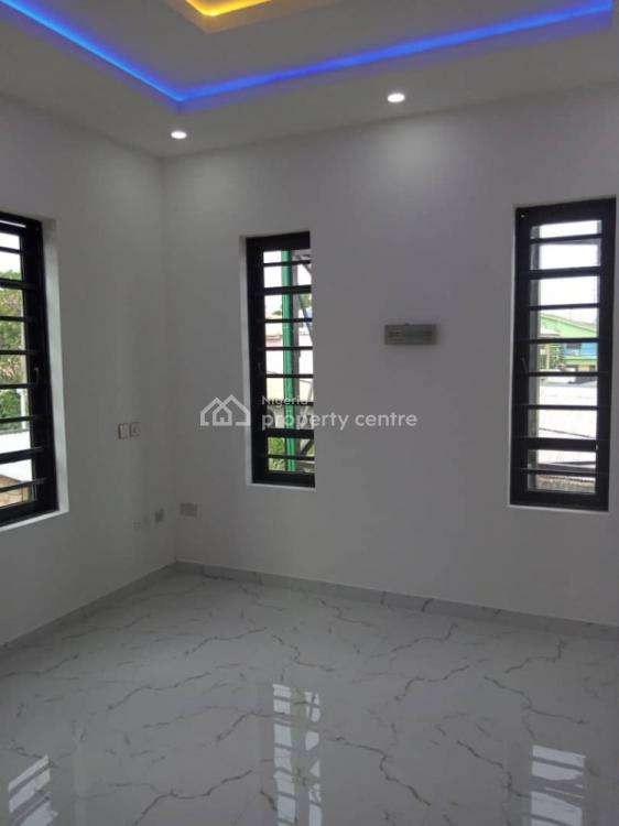 Fully Detached 5 Bedrooms Duplex with a Room Bq, Omole Phase 1 Estate, Ikeja, Lagos, House for Sale