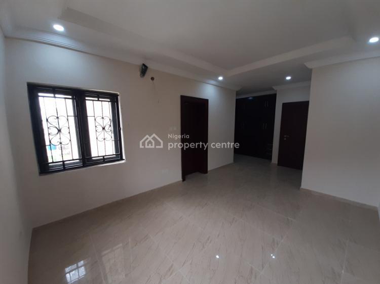 Newly Built 4 Bedroom Terrace, Serviced with Power, Osapa, Lekki, Lagos, Terraced Duplex for Sale