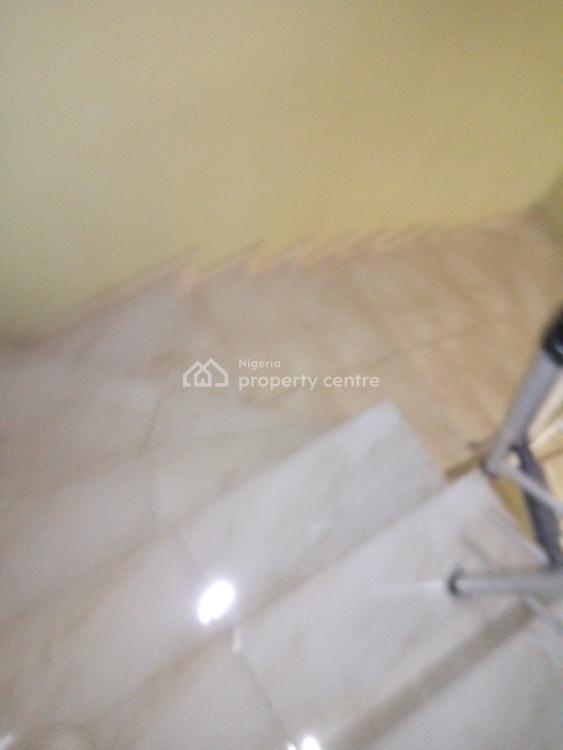 4 Bedrooms Duplex with a Bq, Blenco Axis, Sangotedo, Ajah, Lagos, Detached Duplex for Rent