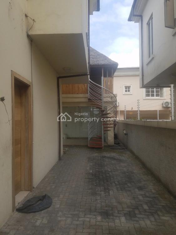Luxury 5 Bedrooms Detached Duplex, Off Babatunde Anjouse, Lekki Phase 1, Lekki, Lagos, Detached Duplex for Sale