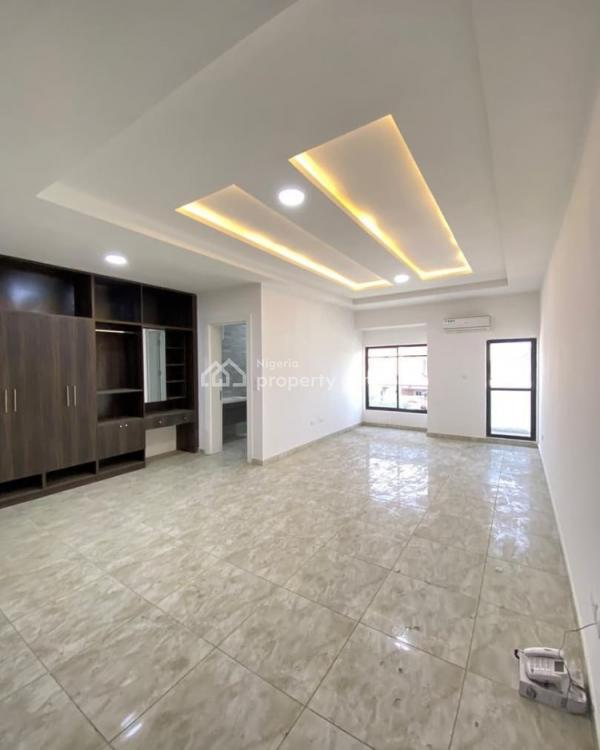 Contemporary 4 Bedroom Terraced Duplex with Swimming Pool, Lekki Phase 1, Lekki, Lagos, Terraced Duplex for Sale