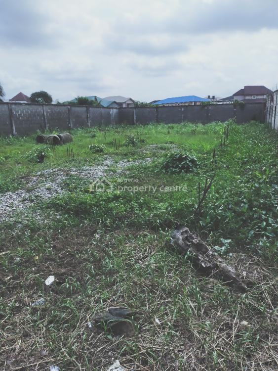 Land Measuring Approximately 700sqm, Medina Estate, Gbagada, Lagos, Mixed-use Land for Sale