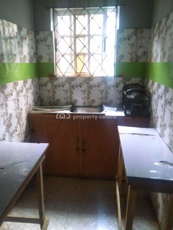 Moderately Clean Mini Flat, Oke Ira, Ogba, Ikeja, Lagos, Mini Flat for Rent