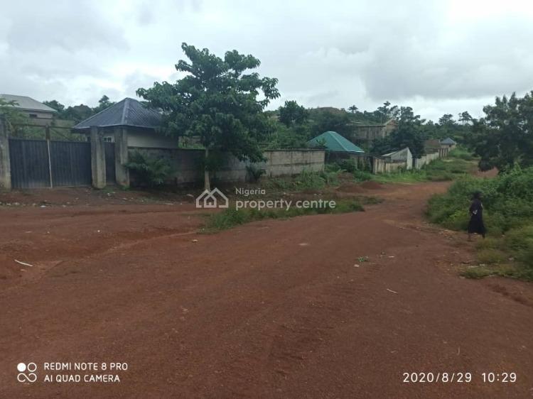 Affordable Land, Independence Layout, Phase 2, Enugu, Enugu, Residential Land for Sale