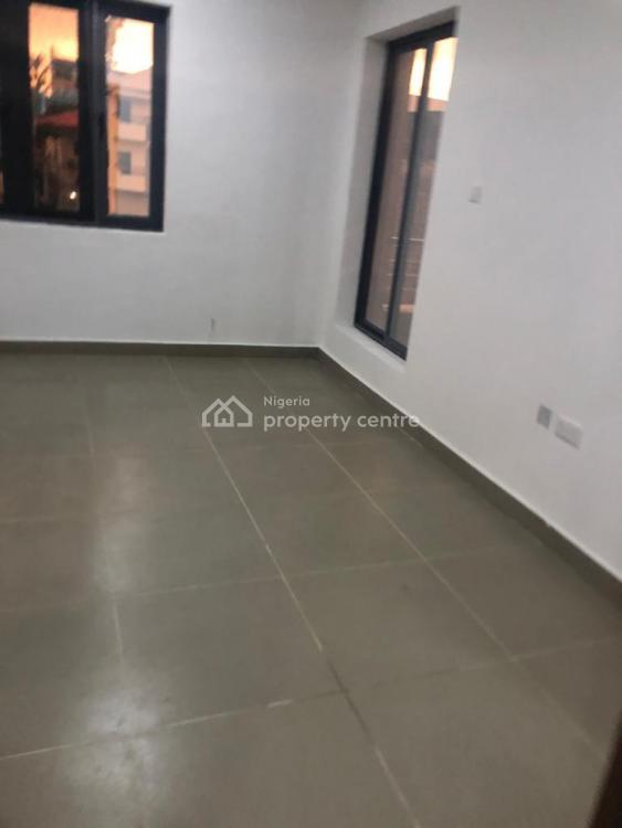 Adorable 4 Bedrooms Serviced Terraced Duplex+ Bq, 24 Hours Services, Jabi, Abuja, House for Rent