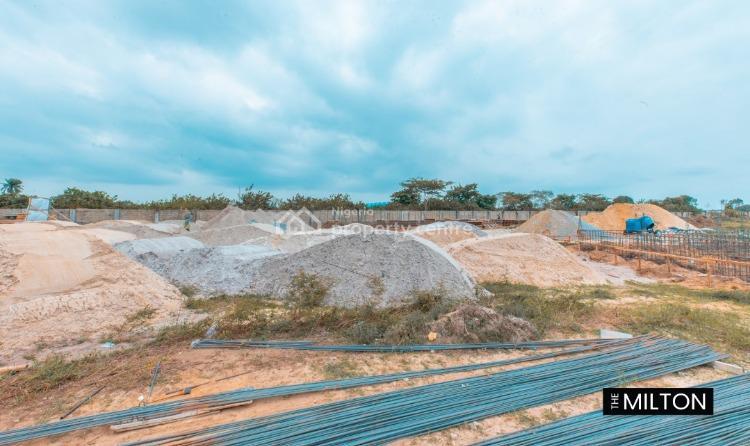 Dry Estate Land Undergoing Massive Development, Awoyaya, Ibeju Lekki, Lagos, Land for Sale
