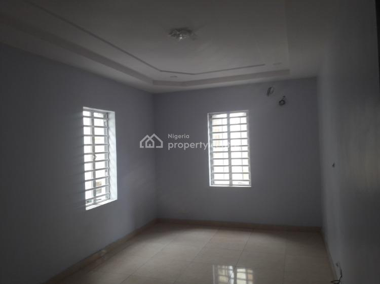 Newly Built 4 Bedroom Fully Detached House with Bq, Freedom Way, Lekki Phase 1, Lekki, Lagos, Detached Duplex for Sale