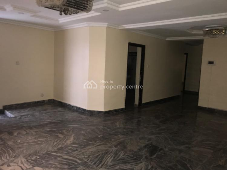 Nicely Built 3 Bedroom Flat, Wuse 2, Abuja, Mini Flat for Rent
