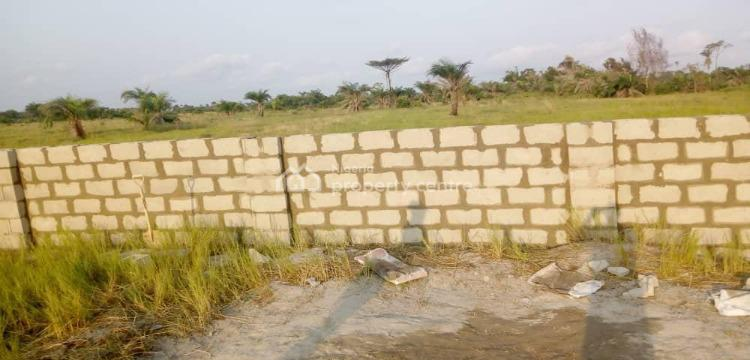 Residential and Commercial Plots Available Here, Ibeju Lekki, Lagos, Mixed-use Land for Sale