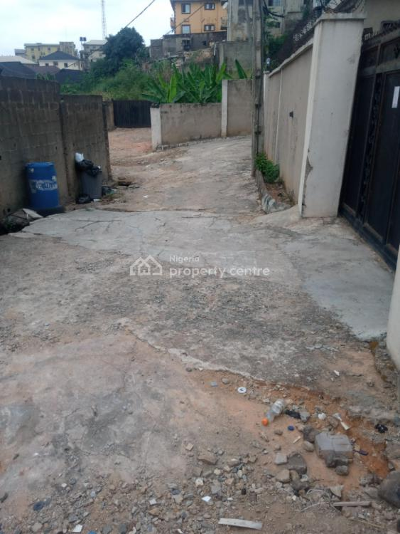 Approximately 550sq Bare Dry Land, Gra, Magodo, Lagos, Residential Land for Sale