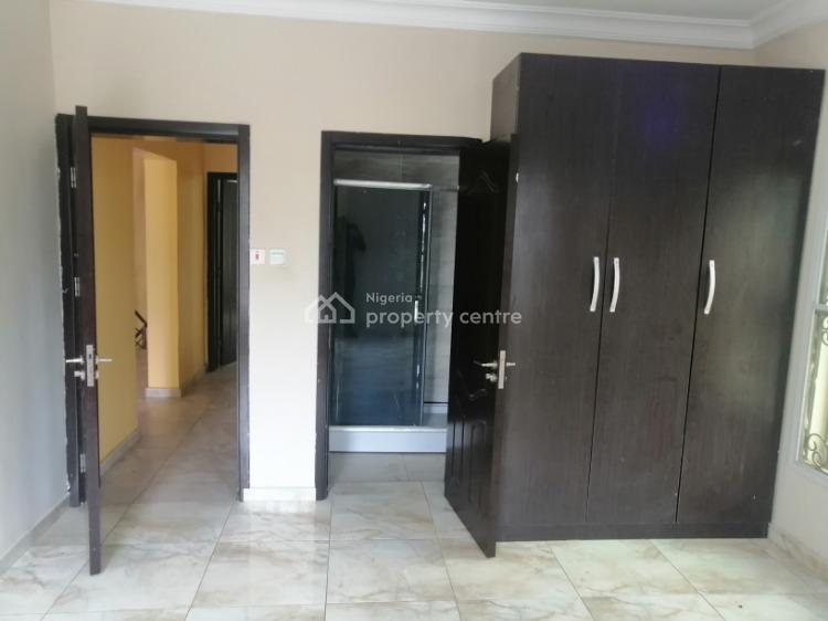 a Luxury Room Available in a 5 Bedroom Semi Detached Duplex, Road 14, Lekki Phase 2, Lekki, Lagos, Self Contained (single Rooms) for Rent