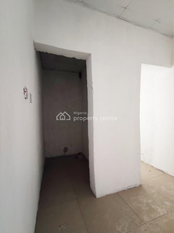 Commercial Open Space on 2 Floors on a Major Road, Lekki Phase 1, Lekki, Lagos, Detached Duplex for Rent