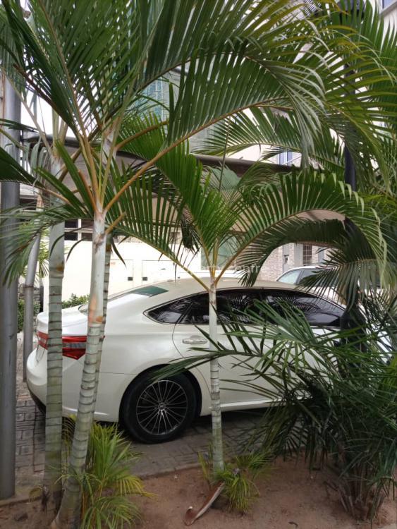 Very Elite and Beautiful 3 Bedrooms Apartment, Lekki Phase 1, Lekki, Lagos, Flat for Rent