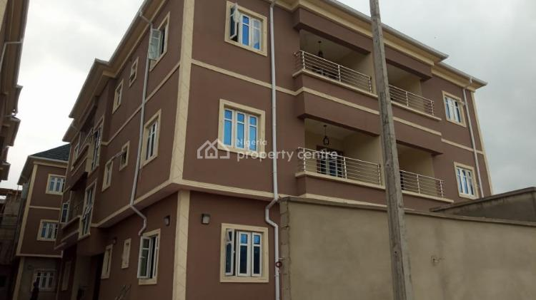 Brand New 2 Bedrooms with Excellent Facilities, Goodnews Estate Gate 2, Sangotedo, Ajah, Lagos, Flat for Rent