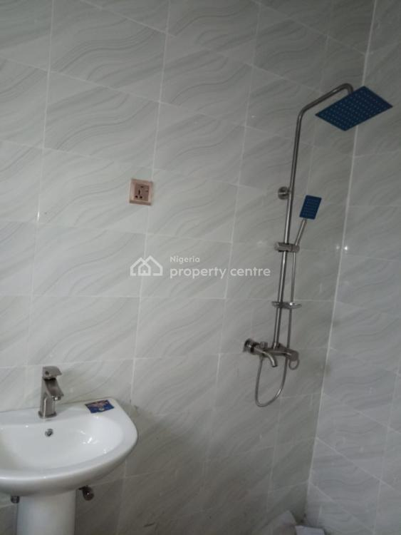 Brand New Room and Parlour, Goodnews Estate Gate 2, Sangotedo, Ajah, Lagos, Mini Flat for Rent